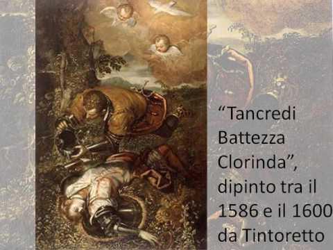 Tancredi uccide Clorinda, ottave 54-60 del canto XII della Gerusalemme liberata von YouTube · Dauer:  29 Minuten 43 Sekunden