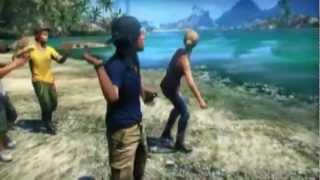Far Cry 3 - Music Video (музыкальное видео)-Bav-studio