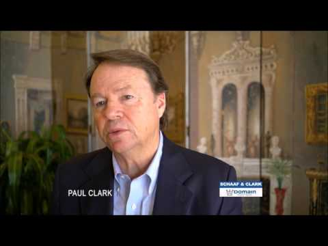 Paul Clark   Schaaf and Clark   Domain Real Estate