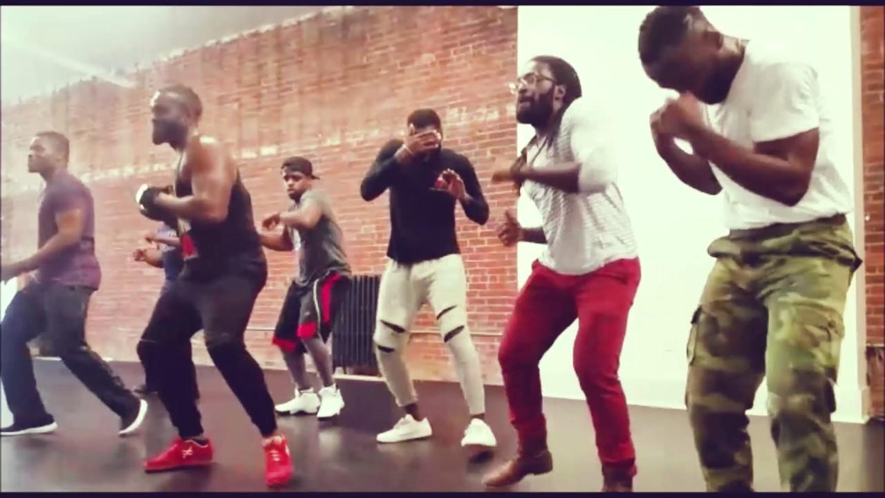 Download Ma girl Toofan ft Patoranking dance