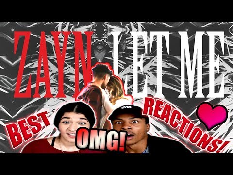 Cover Lagu Zayn- Let Me(BEST REACTIONS😱 W/ MY GF😍) STAFABAND