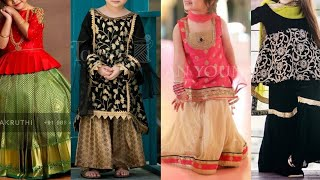 Latest New Stylish Baby Girl Dresses Ideas || Party Wear Dress || Fashion 2020