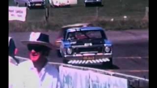 Unearthed: 1970 Bathurst 500 vision
