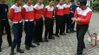 Training PT, VIRTUS FACILITY SERVICE