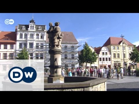 A quick look at Brandenburg | Discover Germany