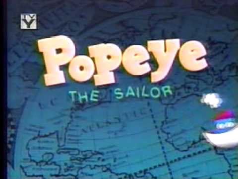 UPN-TV 38 Cartoon Show Opening