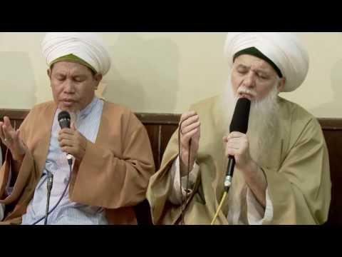Khatm Al-Khawajagan in Pekalongan