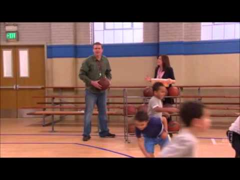 Marshall Eriksen Funny Moment