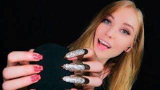 ASMR Mic Scratching ~ Intense Tingles and Relaxation (ASMR No Talking)