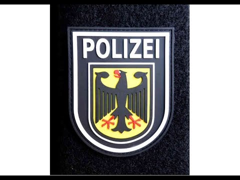 GERMAN POLICE KNOW ABOUT CONSTANT THREATS ALL OVER EUROPE POLICE DO NOTHING
