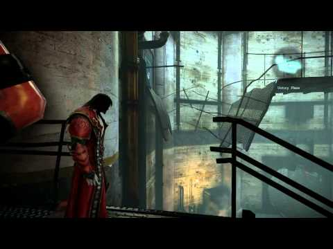 Castlevania Lords of Shadow 2 Gameplay Walkthrough Part 12 Guess That My Stop