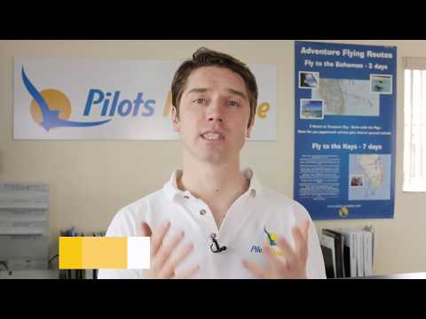 FAA Private Pilot's Licence (PPL)