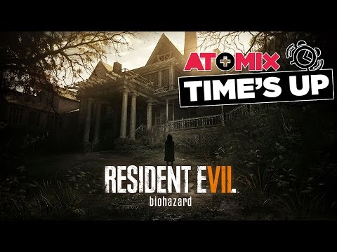 #AtomixTime'sUp – Reseña: Resident Evil VII: Biohazard