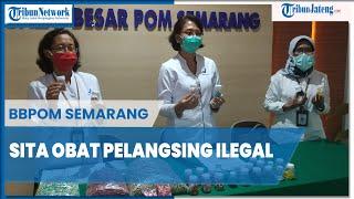 Download lagu Rumah di Semarang Jadi Tempat Pengemasan Obat Pelangsing Ilegal