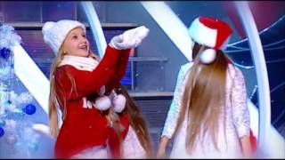 Жди меня в новый год!  Новогоднее шоу на Седьмом 31 декабря в 19:30!
