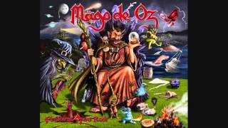 16. Mägo de Oz - A Costa Da Morte - Finisterra Ópera Rock