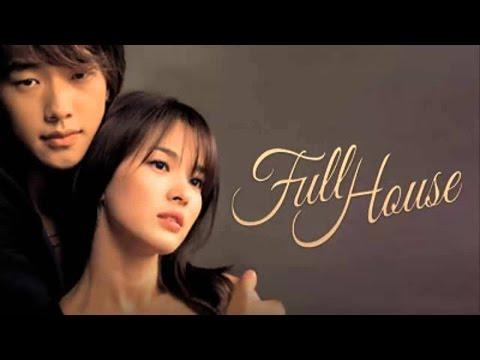 Full House ost  [Geudeh JiGeum by Lyn] Indo Lirik / Indo Sub
