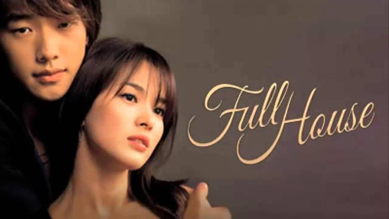 Full House ost [Geudeh JiGeum by Lyn] Indo Lirik / Indo Sub - YouTube
