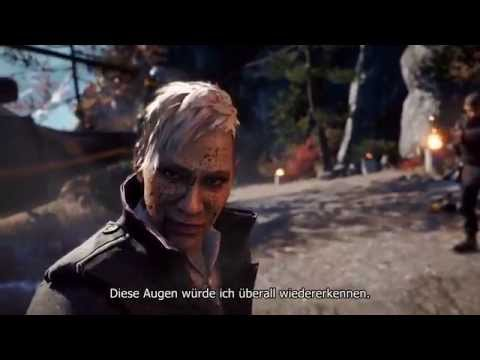 E3 Far Cry 4 | Trailer [HD] [2014] | DEBITOR