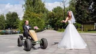 Свадьба Наташи и Алексея