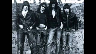 Ramones - I Don't Wanna Walk Around With You