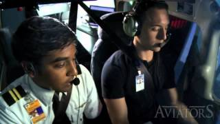 Aviators 4: Variations in Flight Training (w/ERAU)