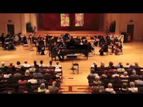 George Gershwin - Rhapsody in Blue LIVE