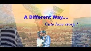 A Different Way || Cute Love Story || DJ Snake || D Dharmendra
