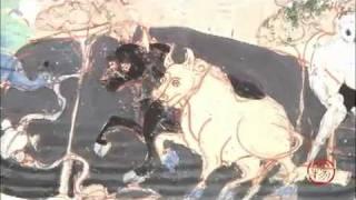 Dunhuang: Mogao Cave 296 (敦煌: 莫高窟 296)