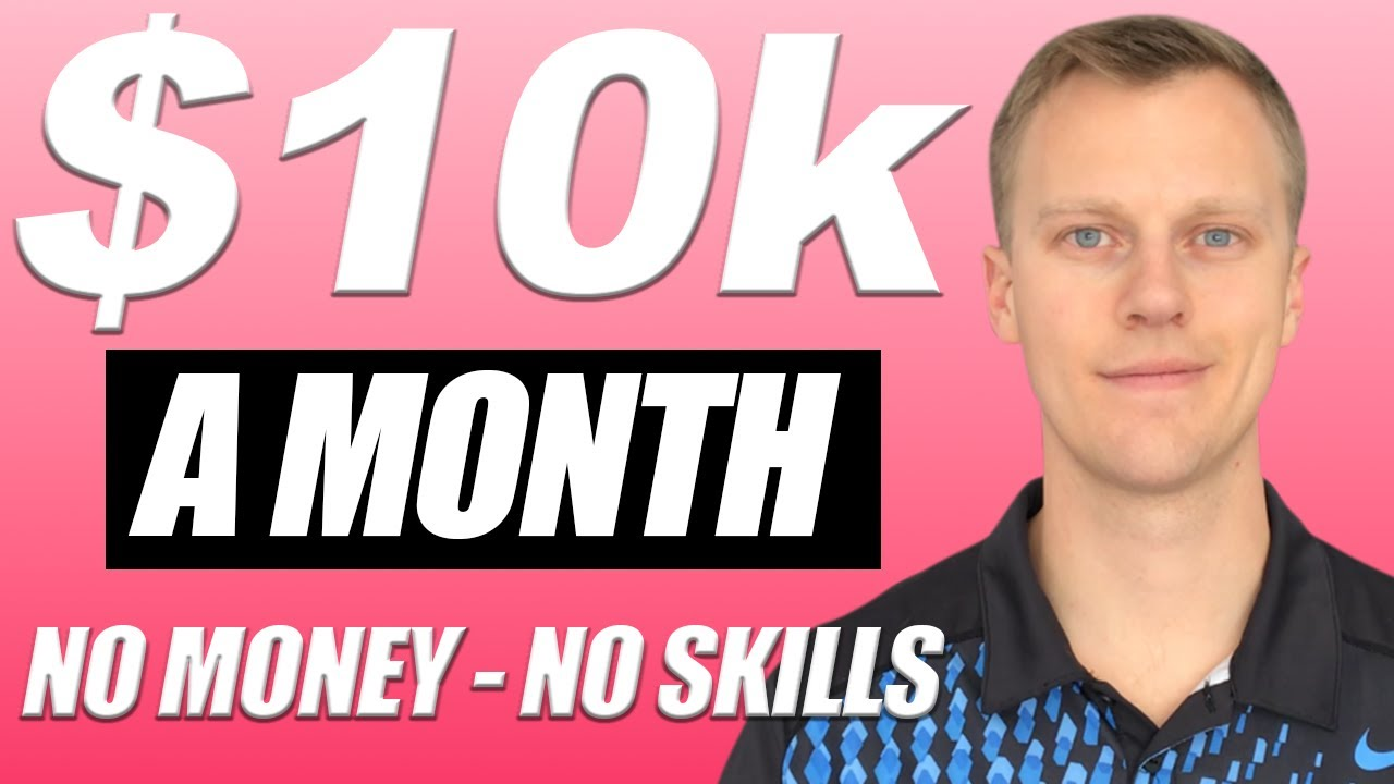 How To Start A Digital Marketing Agency With NO EXPERIENCE 0  10kmo In 90 Days
