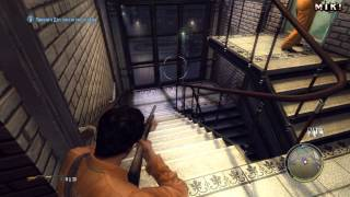 Прохождение игры Mafia 2. Глава 4