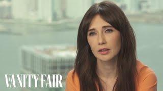 """Who Carice van Houten Thinks Should Win """" Games of Thrones"""""""