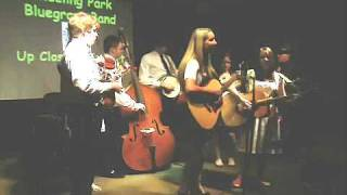 Wheeling Park Bluegrass Band-Workingman