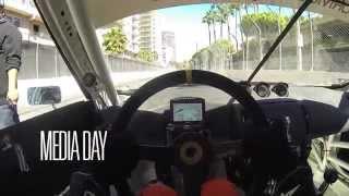 Chronicling Forsberg's 2014 Formula D RD 1 Win Thumbnail