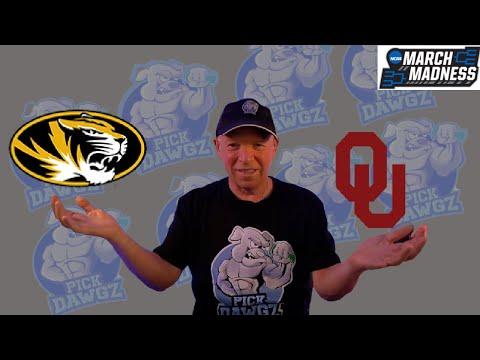 Oklahoma vs Missouri 3/20/21 Free College Basketball Pick and Prediction NCAA Tournament