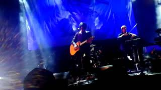 Human Drama México 21 04 2018 Auditorio Black Berry Blue (last part)