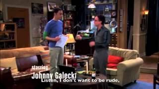 Big Bang Theory Dinfast English Subs S05 E02