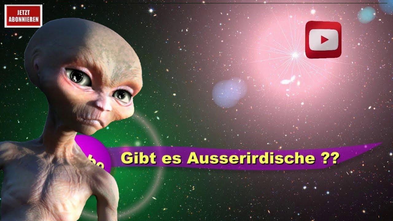 Außerirdische Doku