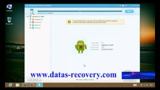 [Samsung Photo Recovery]How to Recovery delete/lost Photo from Samsung Galaxy S3/4
