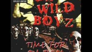 Da Wild Boyz - Click Click (cash money diss)