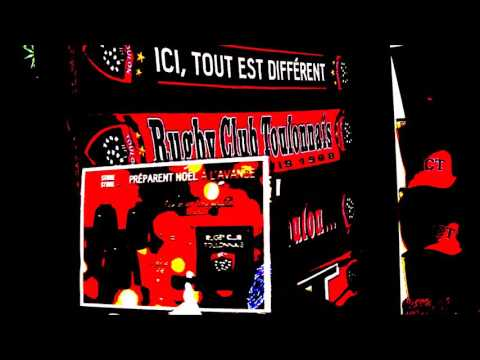 Rugby Club Toulonnais Store Merry Christmas Parce que Toulon Mayol Live TV Sports 2015