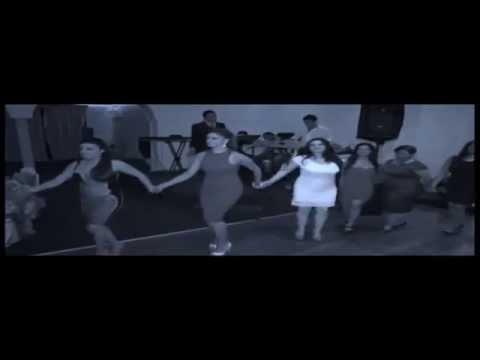 Assyrian Circle Dance