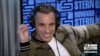 This Week On Howard: Sebastian Maniscalco, Sal's Gift, & Gary's Mishap
