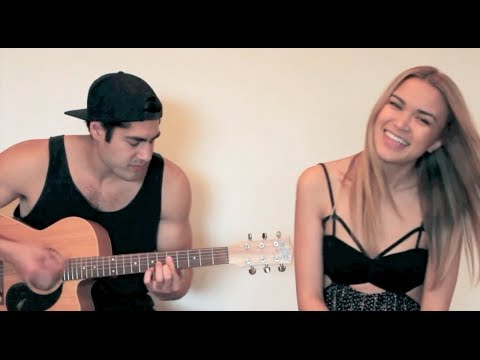 Fely Irvine & Tai Hara - Lost without You. (Robin Thicke cover)