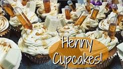 DIY | Adult Cupcakes!