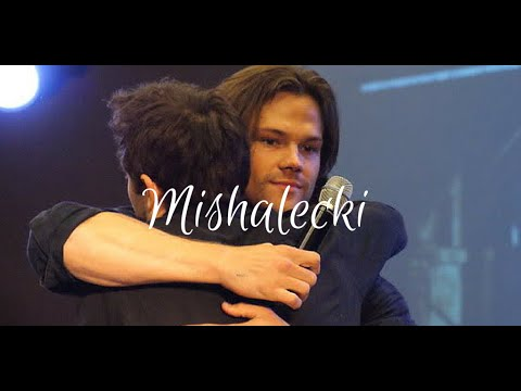 Misha and Jared (Mishalecki) // Say Geronimo *READ DB*