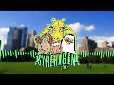 Syrehagen 2017 - Solguden & Mannen