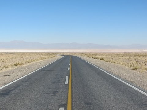 Video Completo Travessia Paso de Jama - Purmamarca (Argentina) - San Pedro de Atacama (Chile)