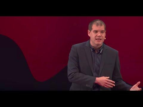 Basic income – Scotland's radical chance to lead the world (again) | Jamie Cooke | TEDxGlasgow
