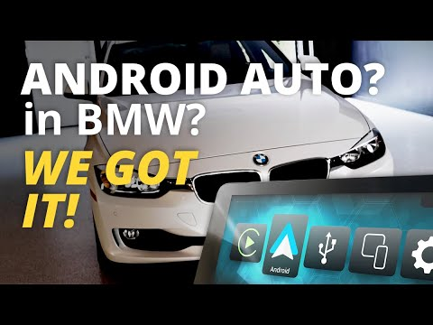 android auto apk hack